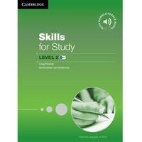 Skills for Study 2. Podręcznik + online Audio (9781107611290)