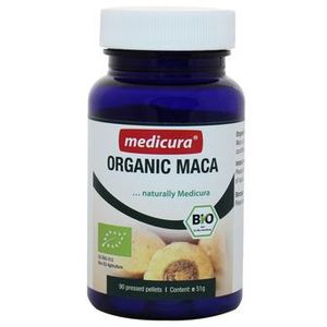 MACA BIO 51 g (90 szt.) - MEDICURA (4035129002884)