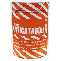 FITNESS AUTHORITY Xtreme Anticatabolix - 500g - Orange