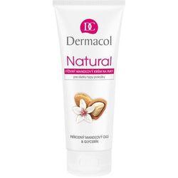 Dermacol  natural migdałowy 100ml w krem do rąk, kategoria: kremy do rąk