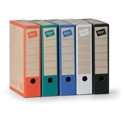 Pudełko do archiwizacji board marki Hit office