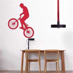 Szablon malarski BMX sporty rowerowe 2322