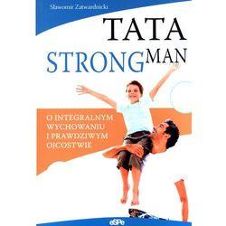 TATA STRONGMAN (oprawa miękka) (Książka) (kategoria: Parapsychologia, zjawiska paranormalne, paranauki)