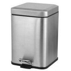 Kubełek łazienkowy BA-DE 6-litrowy, towar z kategorii: Pozostałe akcesoria łazienkowe