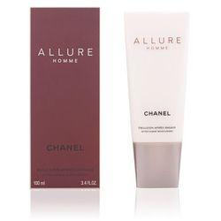 Chanel Allure Homme 100ml M Balsam po goleniu z kategorii Kosmetyki po goleniu