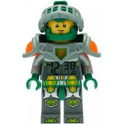 9009426 Budzik LEGO Nexo Knights Aaron