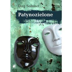Patynozielone! - Dag Solstad, książka z kategorii Romanse, literatura kobieca i obyczajowa