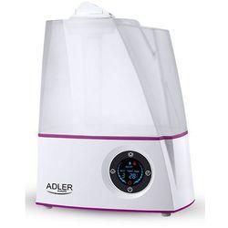Nawilżacz ADLER AD 7958 Biały, towar z kategorii: Nawilżacze powietrza