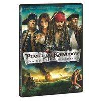 Piraci z Karaibów: Na nieznanych wodach - produkt z kategorii- Filmy przygodowe