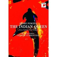Purcell: The Indian Queen (DVD) - Teodor Currentzis