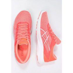 ASICS NITROFUZE Obuwie do biegania treningowe peach melba/white/flash coral (buty do biegania)