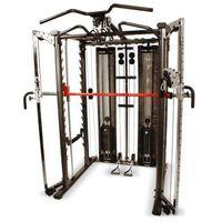 Brama do ćwiczeń Finnlo Maximum SCS SMITH CAGE SYSTEM - produkt z kategorii- Pozostałe do siłowni