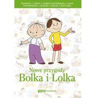 Nowe przygody Bolka i Lolka, pozycja wydawnicza