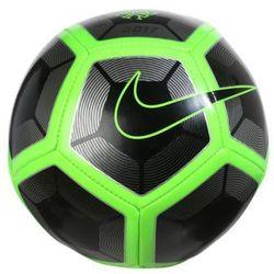 Nike Performance SKILLS Piłka do piłki nożnej black/electric green, towar z kategorii: Piłka nożna