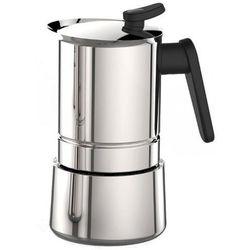 Kawiarka PEDRINI Steel Moka 2 TZ z kategorii Zaparzacze i kawiarki