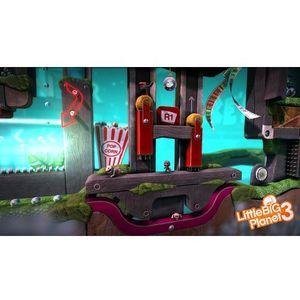 Little Big Planet 3 (PS4) - BEZPŁATNY ODBIÓR: WROCŁAW!