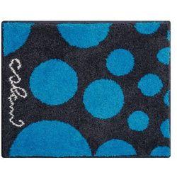 Grund Dywanik łazienkowy Colani 16, niebieski, 50x60 cm (8590507315308)