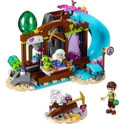 Lego Elfy Kopalnia 41177 (dziecięce klocki)