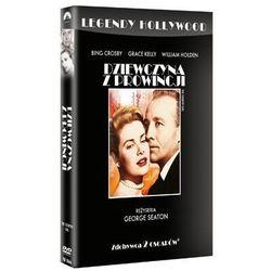 Dziewczyna z prowincji (DVD) - George Seaton z kategorii Dramaty, melodramaty