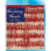 Narodziny Narodu (Blu-ray) - Nate Parker
