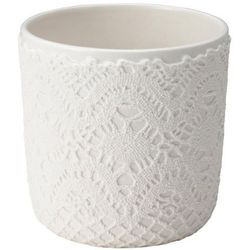 Kinto Doniczka couture pot lace (4963264491556)