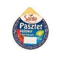 Pasztet sojowy z pomidorami 113 g Sante (5900617001955)