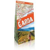 Lake Garda, 1:70 000