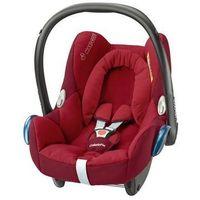 Fotelik samochodowy 0-13 kg Maxi-Cosi Cabrio Fix robin red