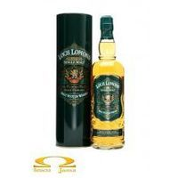 Loch lomond Whisky  peated single malt 0,7l