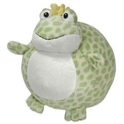 Cloud B, Pouf Frog, Żaba, pufa, przytulanka - produkt z kategorii- Pozostałe meble do pokoju dziecięcego