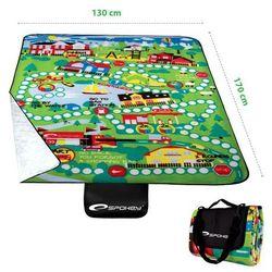 picnic playboard - koc piknikowy, 130x170cm od producenta Spokey