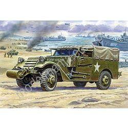 Amerykański samochód zwiadowczy M3 Zvezda 3581, 1_500132