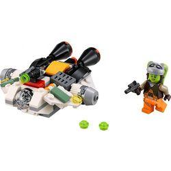 Star Wars The Ghost 75127 marki Lego [zabawka]