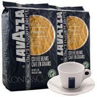 ZESTAW - Kawa Lavazza Pienaroma 2x1kg + Filiżanka Lavazza