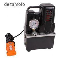 Pompa hydrauliczna elektryczna z licznikiem, kup u jednego z partnerów