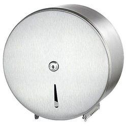 Maxczysto Metalowy pojemnik na papier toaletowy pt304s-mini