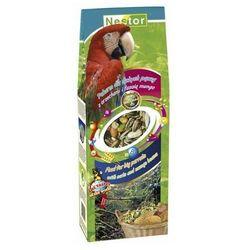 Nestor Pokarm Papuga duża orzechy, fasola mungo 700ml - produkt dostępny w Benkoda