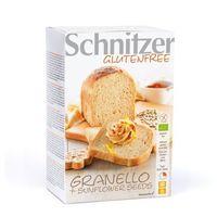Chleb słonecznikowy BIO B/G 500g (4022993045222)