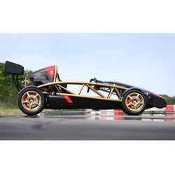 Jazda Ferrari California i Ariel Atom - Poznań - kierowca - II wariant, kup u jednego z partnerów