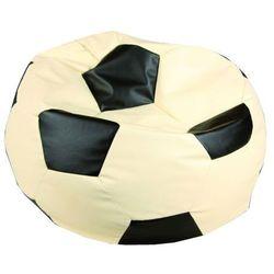 Pufa piłka duża wypełniona granulatem marki Rena