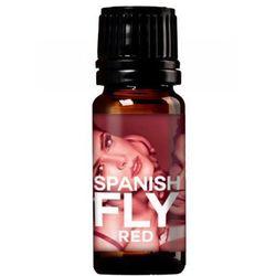 FEROMONY dla Mężczyzn SPANISH FLY RED 10ml z kategorii feromony