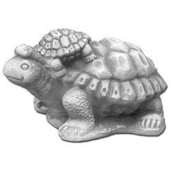 Figura ogrodowa betonowa żółw 13cm