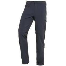 The North Face EXPLORATION Spodnie materiałowe asphalt grey, T0CL9Q