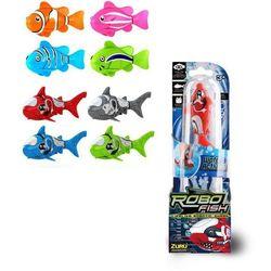 ROBO Fish Rybki 8 rodz., marki Tm Toys do zakupu w Skleptus.pl