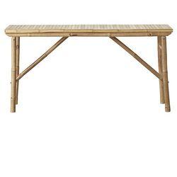 Lene Bjerre- Stół bambusowy Mandisa 190 cm