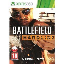Battlefield Hardline, gra na konsolę Xbox 360