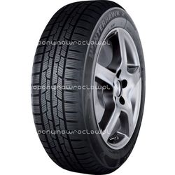 Firestone WINTERHAWK 2 EVO 205/65 o średnicy 15
