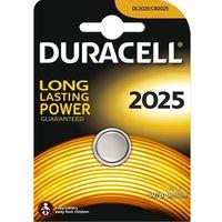 Bateria litowa DURACELL DL2025 B1