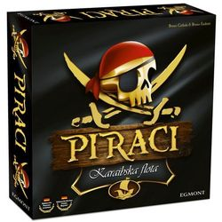 Egmont Piraci - karaibska flota