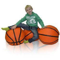 Polskie pufy Pufa, piłka basketball l